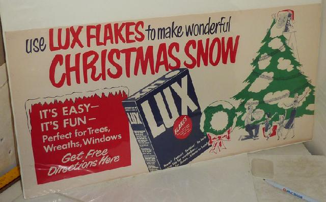 Icollect247com Online Vintage Antiques And Collectibles Lux Soap