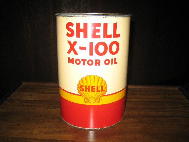 462b707562c iCollect247.com Online Vintage Antiques and Collectibles - Shell X ...