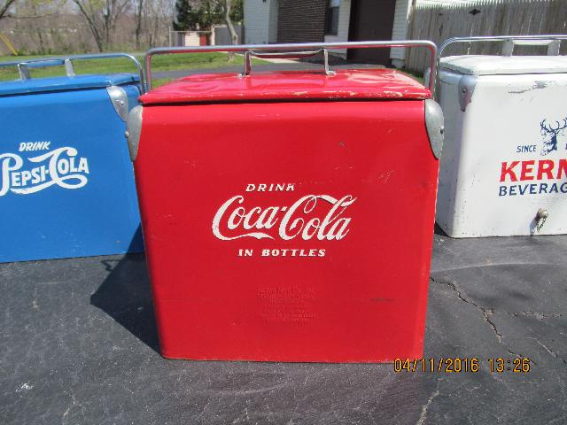 67c1cf8323e iCollect247.com Online Vintage Antiques and Collectibles - COCA COLA ...