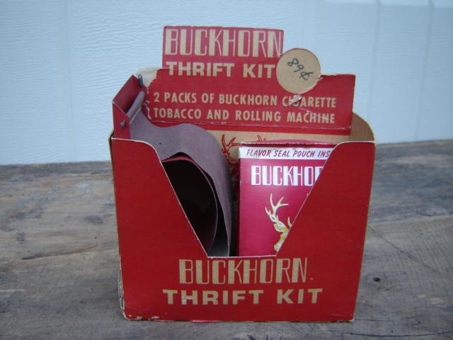 BUCKHORN THRIFT KIT